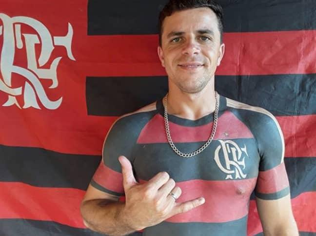 Credit: Instagram/Mauricio.Flamengo