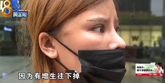 Credit: Zhejiang Television