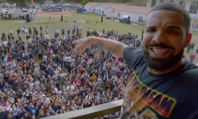 Drake / OVO Sound / Young Money / Cash Money