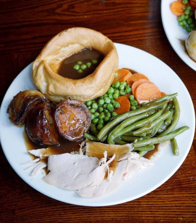 Credit: Toby Carvery