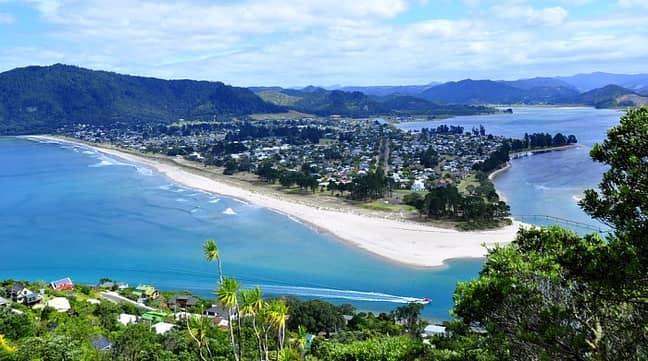 Pauanui Beach. Credit: Photos_by_Angela/Flickr