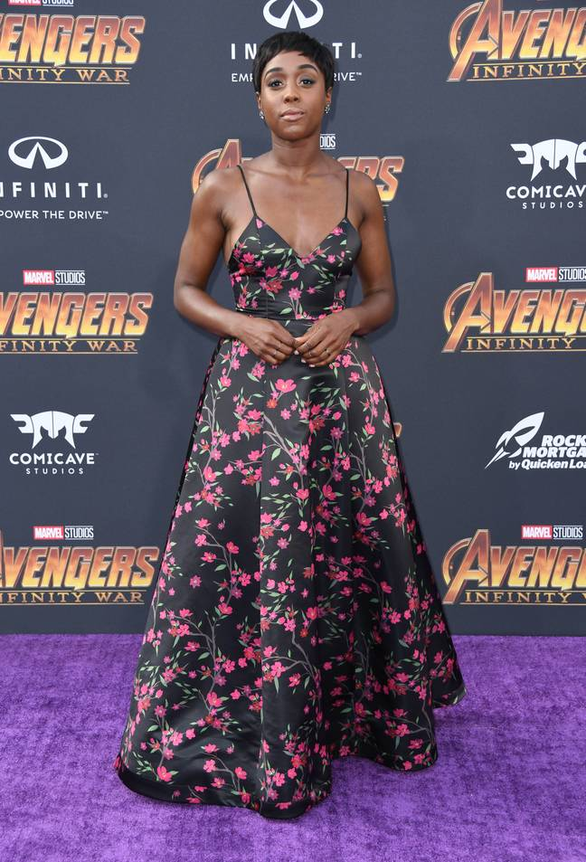 The actress recently starred in superhero flick Captain Marvel. Credit: PA