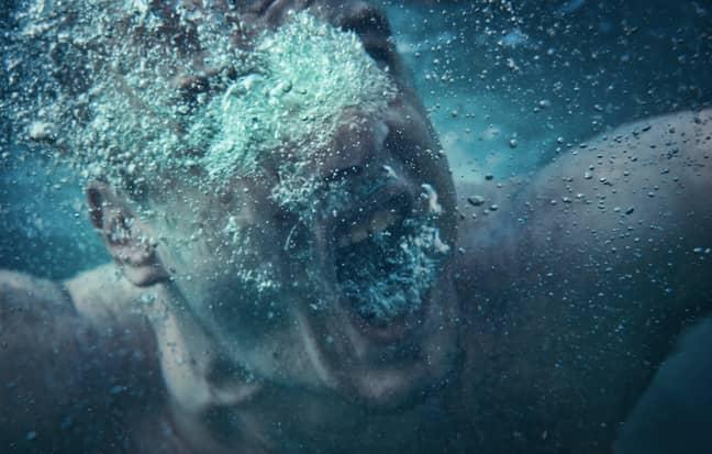 RNLI drowning 2