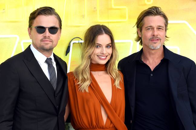 Once Upon A Time In Hollywood hots the big screen later this month. Credit: PA