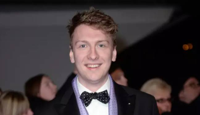Joe Lycett has changed his name back from Hugo Boss. Credit: PA
