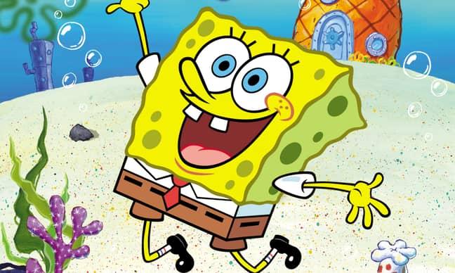 SpongeBob SquarePants' creator Stephen Hillenburg died last year. Credit: Nickelodeon