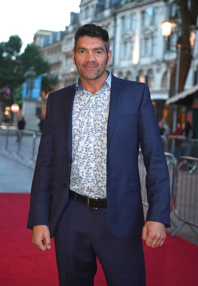 Spencer Wilding: The Most Famous Actor You've Never Heard Of. Credit: Shutterstock
