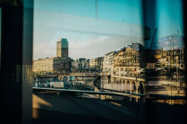Lausanne, Switzerland. Credit: PA