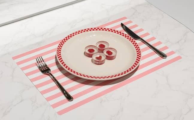 Credit: Design Museum/Ouroboros Steak