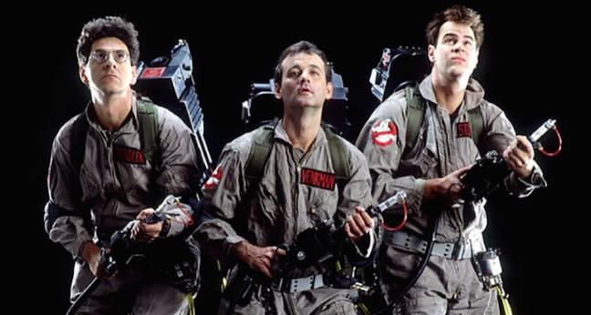 Will we see the original cast included in some way? Credit: Columbia Pictures