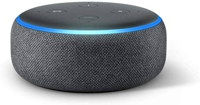 Echo Dot for under £20.. Yes Please