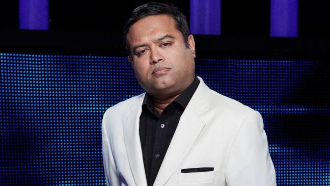 Paul Sinha is well-known for appearing on The Chase. Credit: ITV