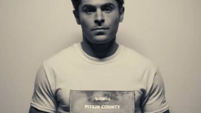 Efron has been praised for his performance in Extremely Wicked, Shockingly Evil and Vile. Credit: Voltage Pictures