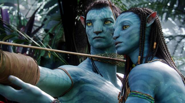 Avatar 2 Is Set At Least Eight Years After The Original. Credit: 20th Century Fox