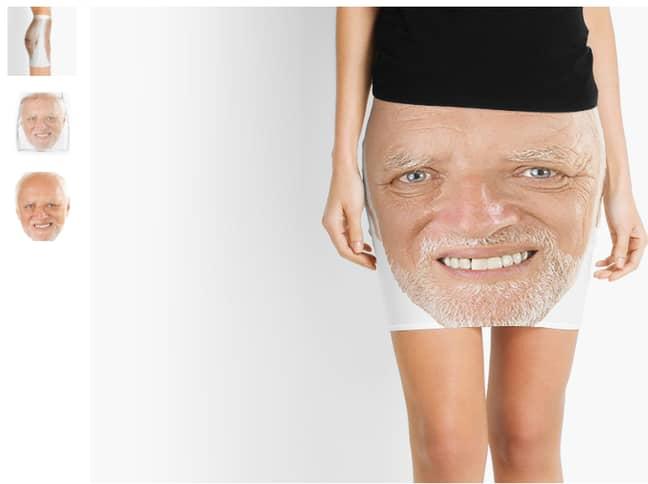 HYPH Skirt