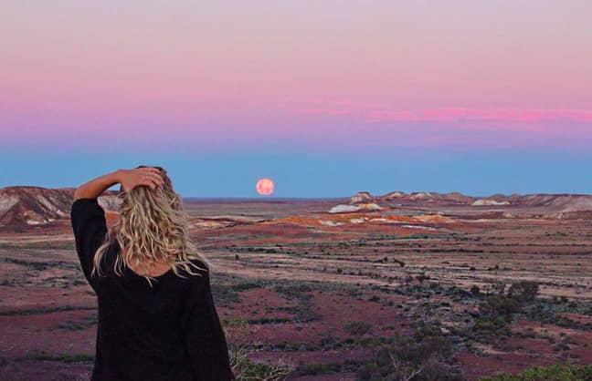 Credit: South Australia Tourism