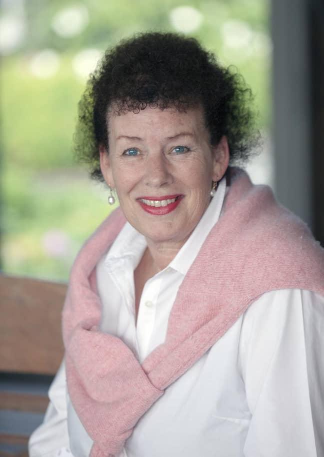 Deborah Tabart. Credit: Australian Koala Foundation