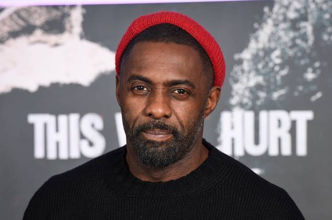 Idris Elba has confirmed a Luther movie is definitely happening. Credit: PA