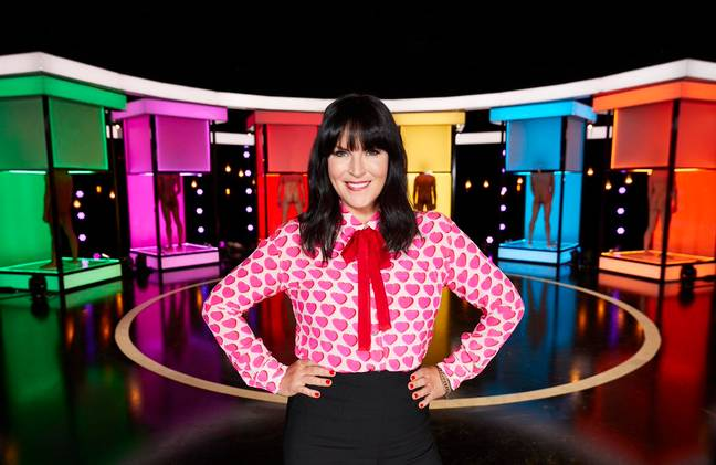 Anna Richardson hosts the popular series. Credit: Channel 4