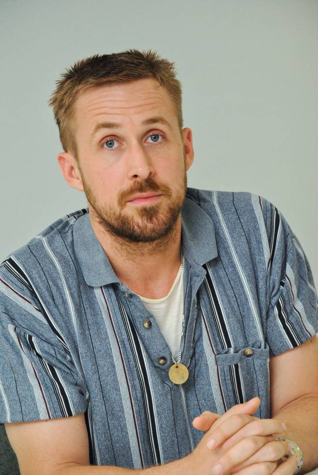 Ryan Gosling is set to star as former CIA agent Court Gentry. Credit: PA