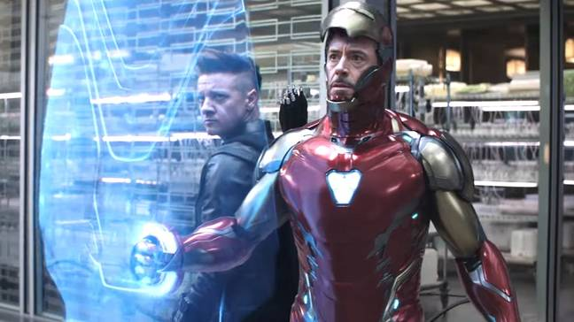 Avengers is set to cross the $2 billion mark this weekend. Credit: PA