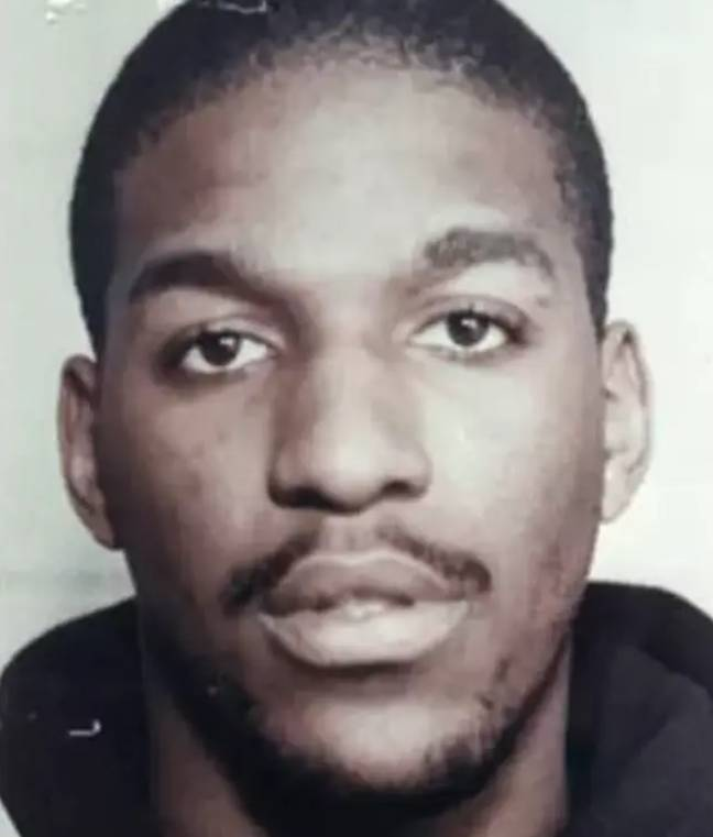 Johnson was executed after a long legal battle. Credit: United States Penitentiary