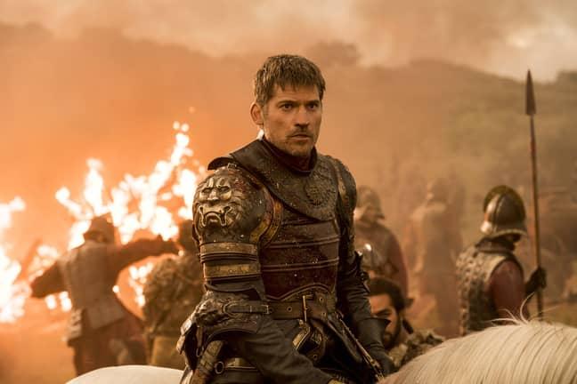 Coster-Waldau as Jaime Lannister. Credit: HBO
