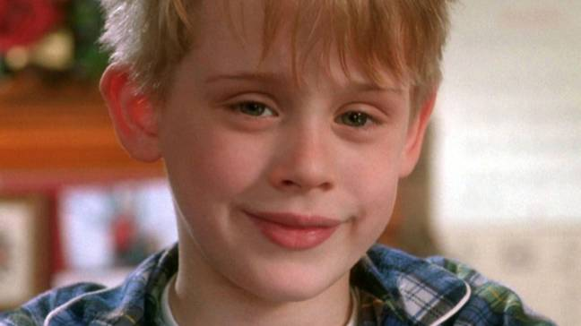 Culkin was one of the most famous child actors in the world when he struck up a friendship with Jackson. Credit: Fox