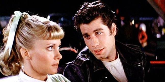 Grease will join the line-up on July 1. Credit: Paramount Pictures