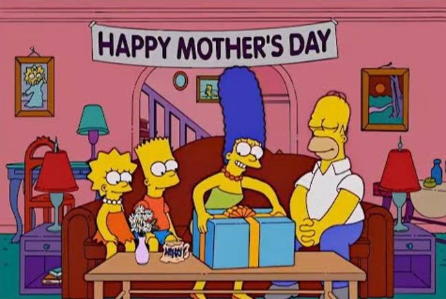 Credit: The Simpson's/Fox