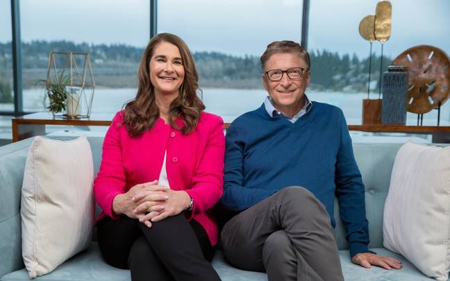 The Bill & Melinda Gates Foundation has pledged up to $100 million to help fight the coronavirus. Credit: PA