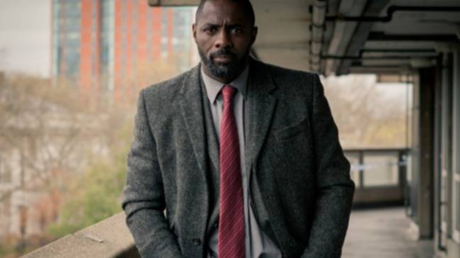 BBC Confirm That 'Luther' Season Five Will Air Over Christmas. Credit: BBC/Luther