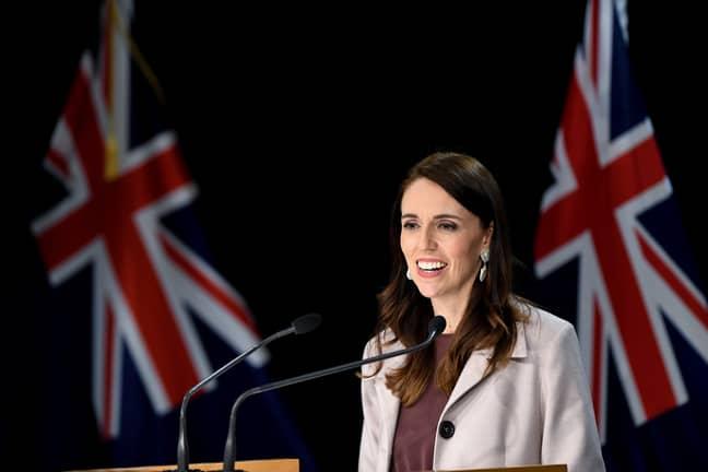 New Zealand Prime Minister Jacinda Ardern. Credit: PA