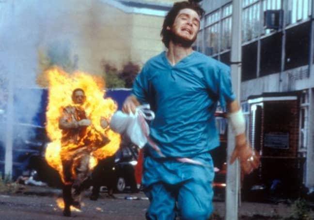 Danny Boyle has now said work has begun on a third instalment. Credit: DNA Films