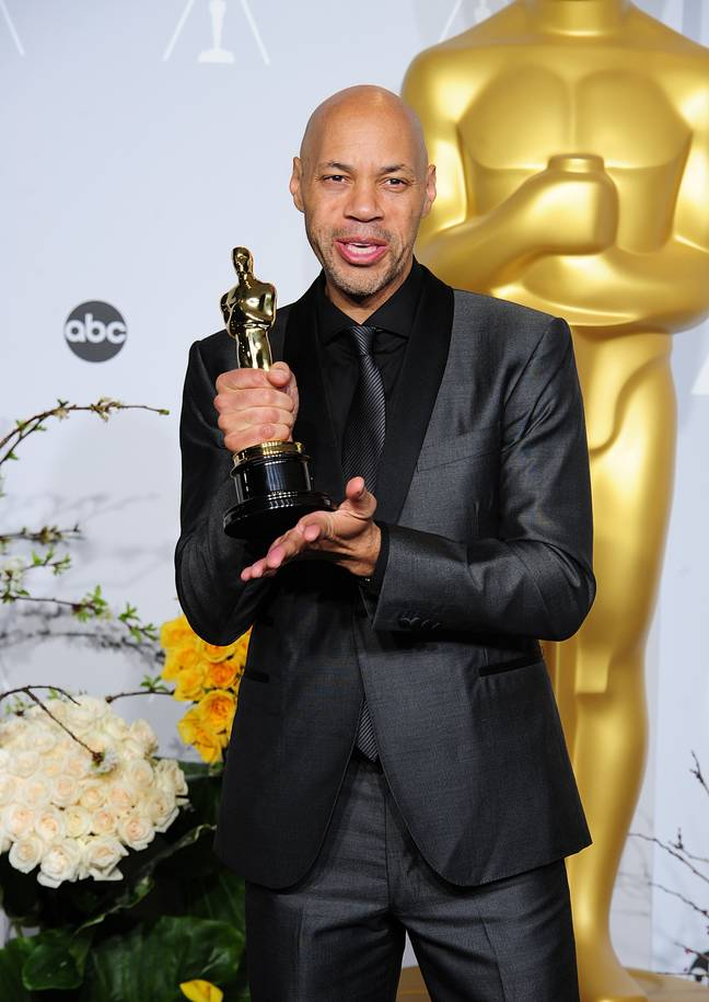 The new series has been written by Oscar-winner John Ridley. Credit: PA