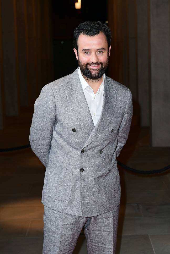 Daniel Mays will star as Detective Chief Inspector Peter Jay. Credit: PA