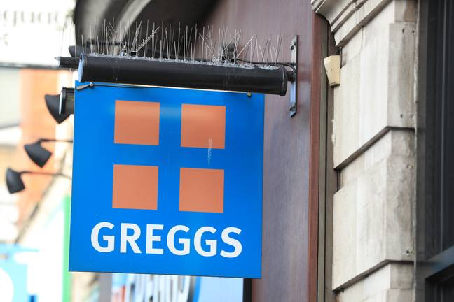 Asda is set to become the first UK supermarket with a Greggs counter. Credit: PA