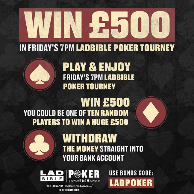Here's How You Can Win £500
