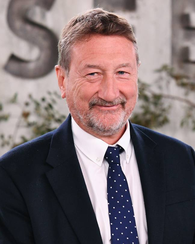 Steven Knight is set to write the six-part series. Credit: PA