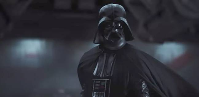 Spencer Wilding: The Most Famous Actor You've Never Heard Of. Credit: Lucasfilm