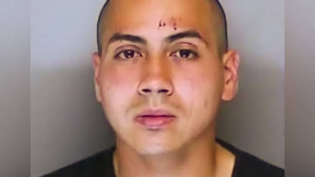 Jovan Collazo faces a slew of charges. Credit: Richland County Sheriff
