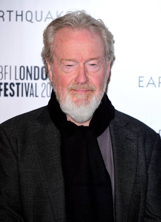 Ridley Scott's new movie will focus on the dictator's relationship with Josephine. Credit: PA
