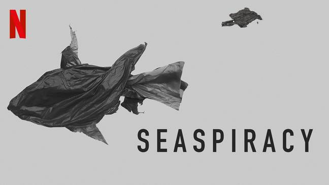 A lot of people are considering giving up fish after watching Seaspiracy. Credit: Netflix