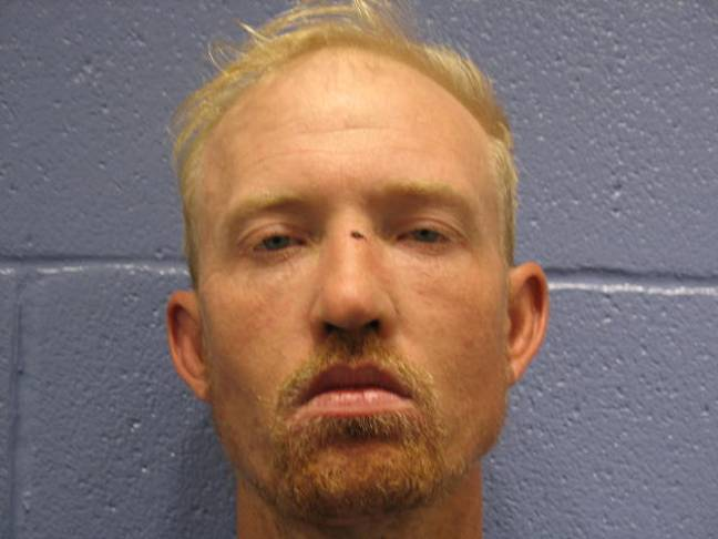 Daniel Rawls. Credit: Andrews County Court Records