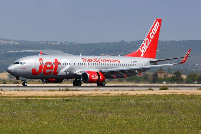 When Do Jet2 Releases Summer 2020 Flights? Credit: PA
