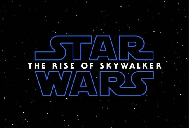 Star Wars 9: The Rise of Skywalker Is Out In December. Credit: Disney