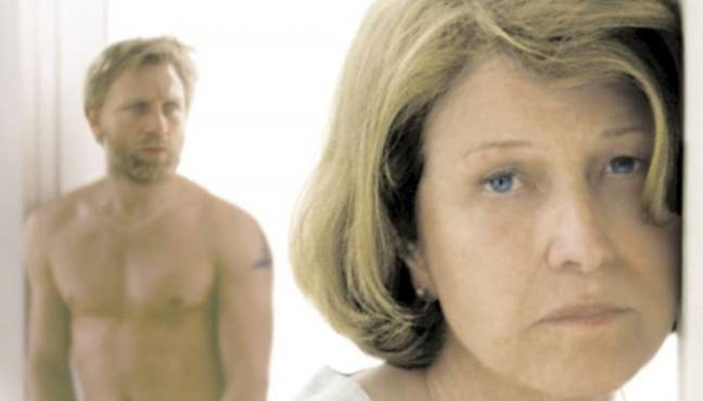 The Mother. (Credit: IMDb)