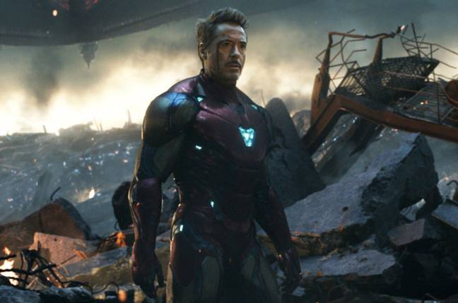The Marvel boss admitted it would be a new-look team for the next movie. Credit: Marvel