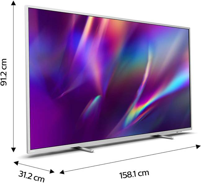 Save Now On Philips Ambilight