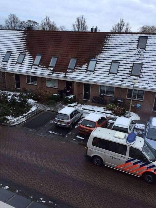 Credit: Politie Delft